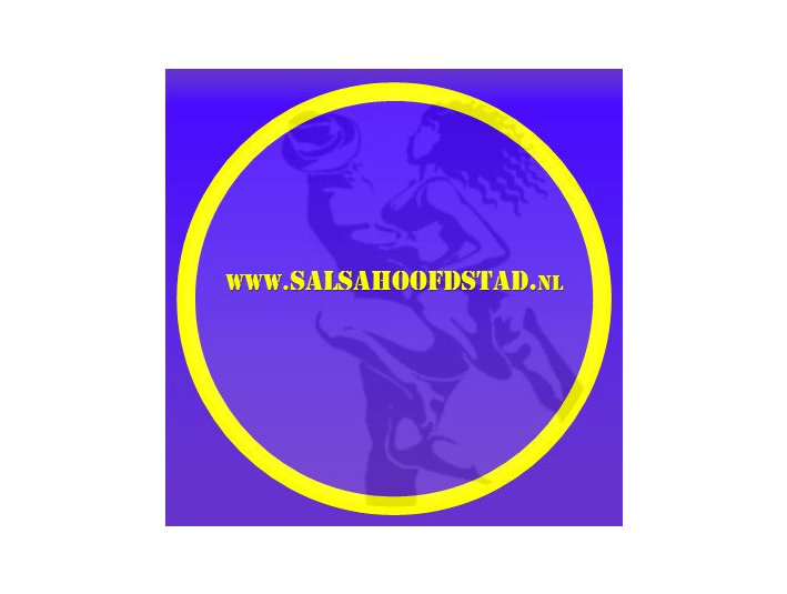 Salsahoofdstad - Music, Theatre, Dance