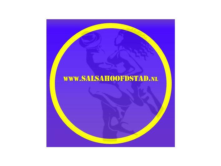 Salsahoofdstad - Música, Teatro, Danza