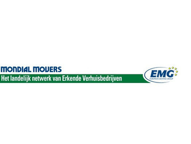 Henneken International Movers - Removals & Transport