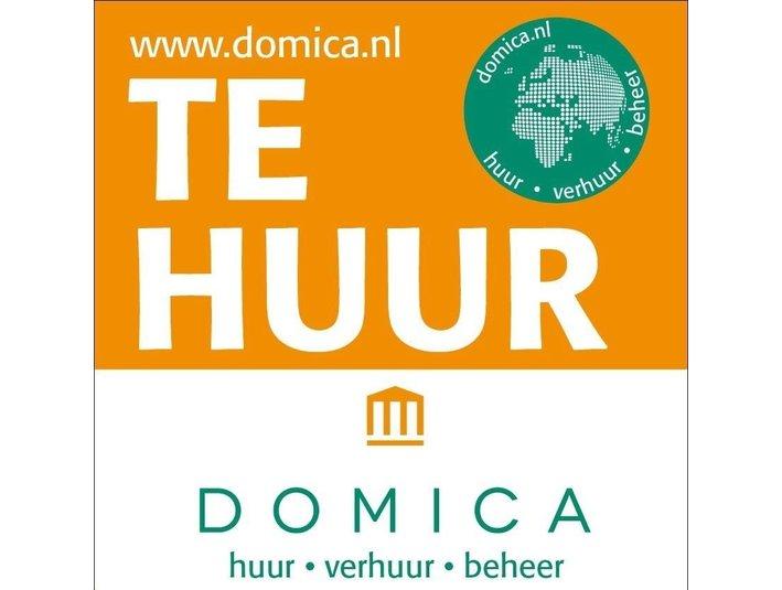 Domica Leiden - Makelaars