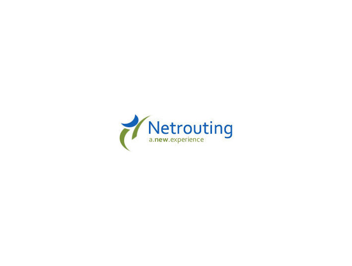 Netrouting Inc - Office Supplies