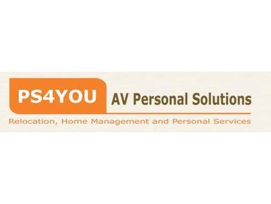 PS4YOU Expat and Family Services - Relocation services