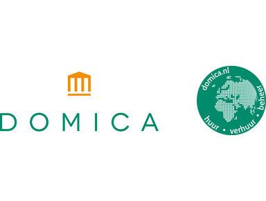 Domica Rotterdam - Rental Agents