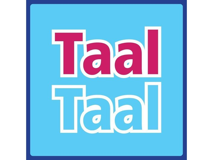 Language Institute TaalTaal - Adult education