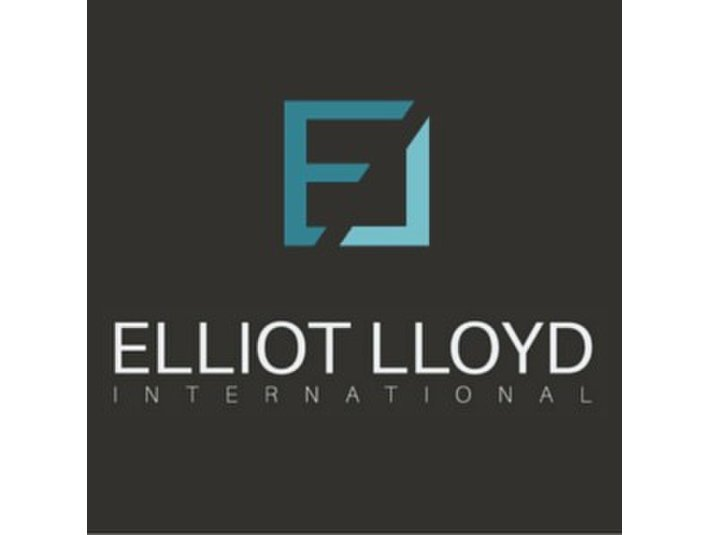 Elliot Lloyd - Financial consultants