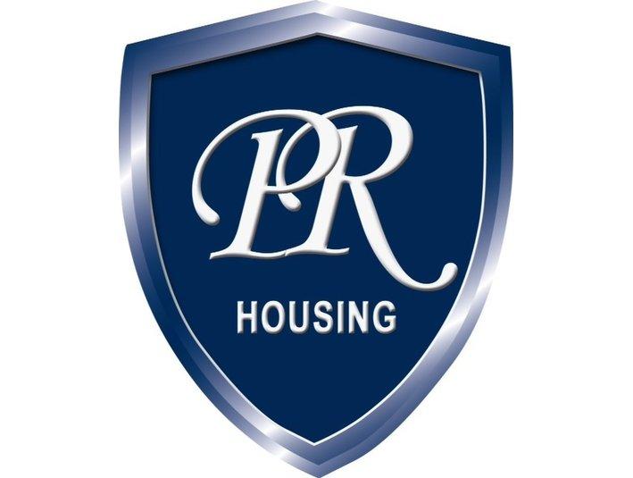 PR Housing - Rental Agents