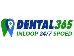 Dental365 - Spoed Tandarts Den Haag - Tandartsen