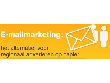 Mailmaps Email Marketing - Advertising Agencies