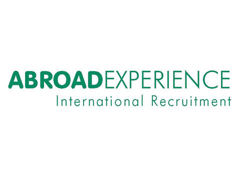 Abroad Experience International Recruitment - Arbeitsvermittlung