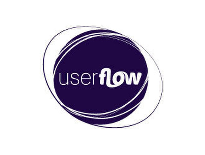 Userflow Interaction Design - Webdesign