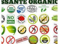 Network marketing mlm essante organics, distributor (8) - Business & Networking