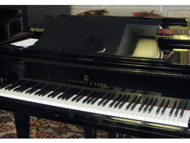 English Piano Lessons - Music, Theatre, Dance