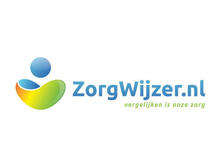 ZorgWijzer.nl - Health Insurance