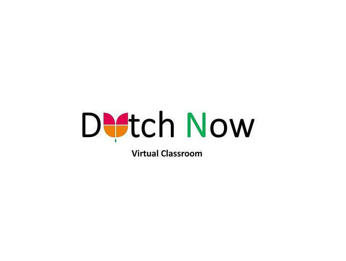DUTCH NOW - Online courses