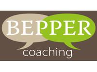 Bepper B.V. Coaching - Coaching & Training