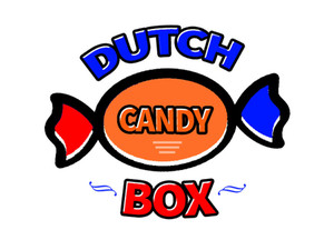 Dutch Candy Box - Food & Drink