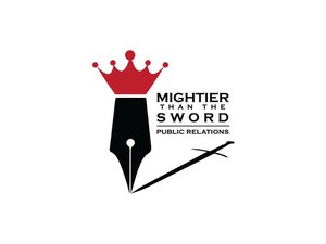 Mightier Than The Sword PR - Marketing & PR