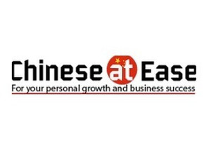 Chinese at Ease - Private Teachers
