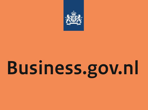 Business.gov.nl - Chambers of Commerce