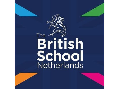 The British School in The Netherlands - Διεθνή σχολεία
