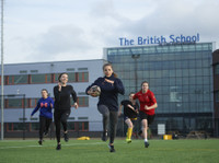 The British School in The Netherlands - International schools
