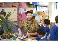 The British School in The Netherlands (3) - International schools