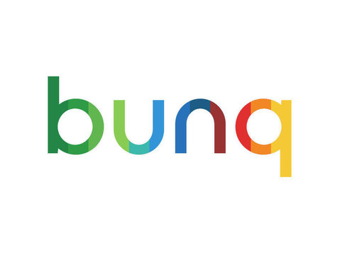 bunq - Bank of The Free - Banky