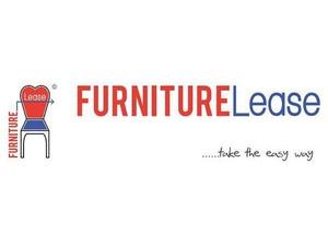 Furniture Lease - Meubelen te huur