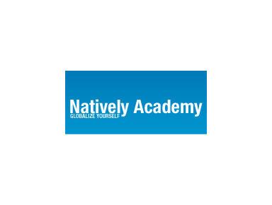 Natively Academy - Logiciels de langue