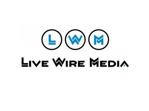 Live Wire Media - Marketing & PR