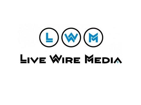 Live Wire Media - Marketing & PR