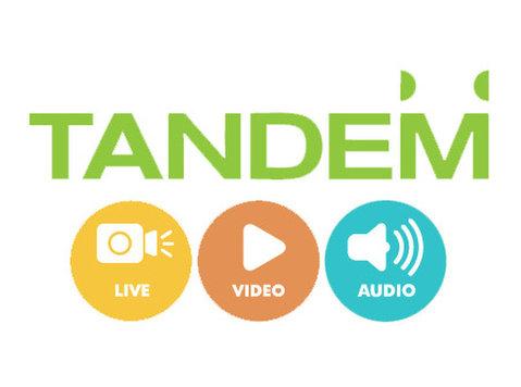 Tandem Studios - Marketing & PR