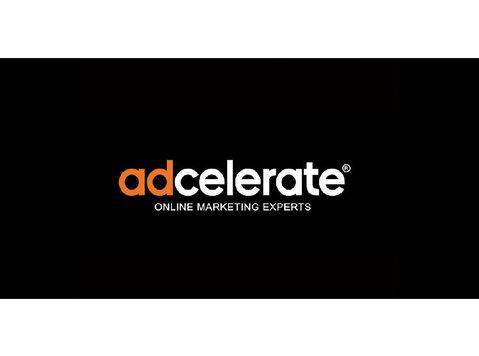 Adcelerate ltd - Digital Marketing Agency - Advertising Agencies