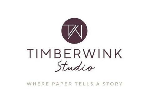Timberwink Studio - Print Services