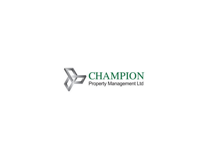 Champion Property Management - Property Management