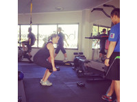 Bodi Transformation Personal Training Studio (3) - Gyms, Personal Trainers & Fitness Classes
