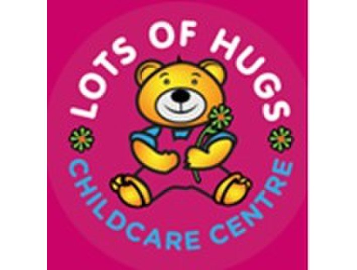 Lots of Hugs Child Care - Children & Families
