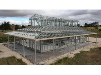 Ezi Steel (5) - Construction Services
