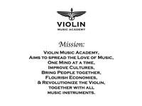 Violin Music Academy (2) - Music, Theatre, Dance