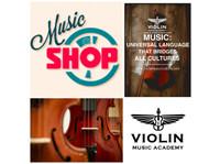 Violin Music Academy (4) - Music, Theatre, Dance