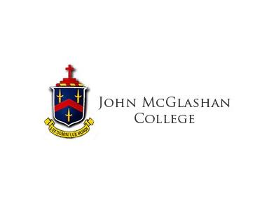 John McGlashan College - International schools