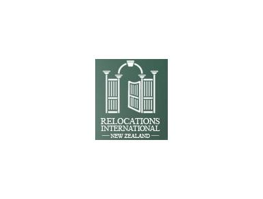 Relocations International Ltd - Relocation services