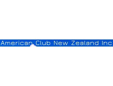 The American Club Auckland - Expat Clubs & Associations