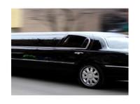 Airport Limo Toronto (2) - Taxi Companies