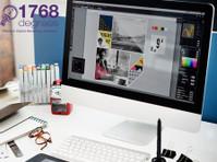 1768 Degrees LTD (4) - Webdesign