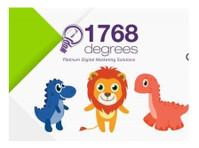 1768 Degrees LTD (5) - Webdesign