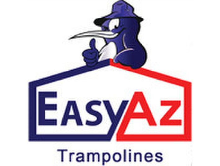 Trampolines For Sale- Easy Az - Shopping