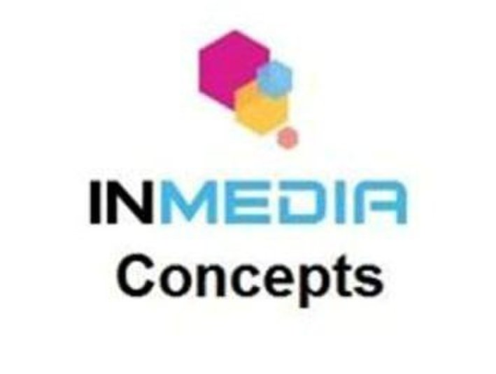 InMedia Concepts - Best Online Marketing Company - Advertising Agencies