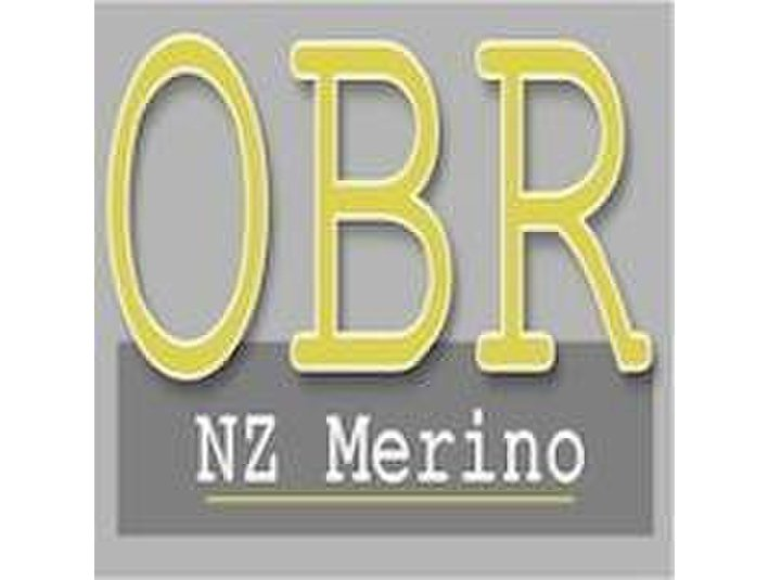 OBR Merino - Merino Wool Clothing NZ - Clothes