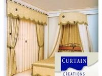 Curtain Creations (2) - Home & Garden Services